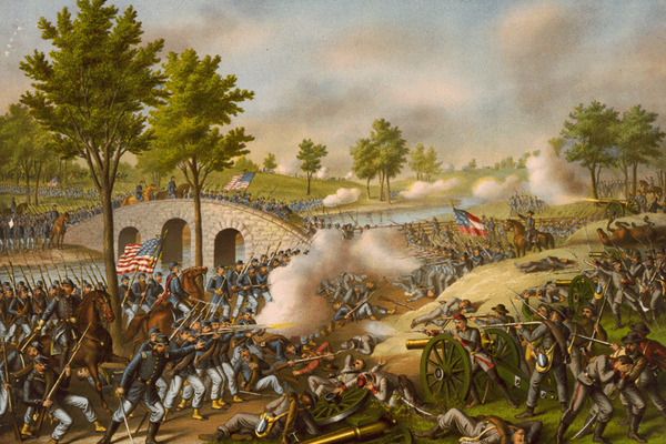 From Soldiers to Thru Hikers: Examining Civil War History Along the AT