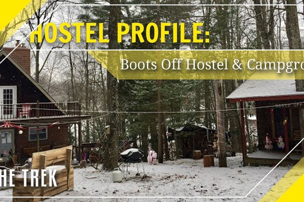 Meet The Hostel: Boots Off Hostel, Hampton TN