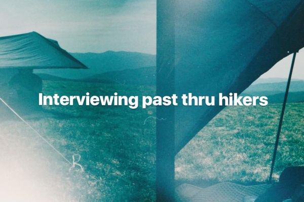 5 hikers, 5 questions, 50 more days