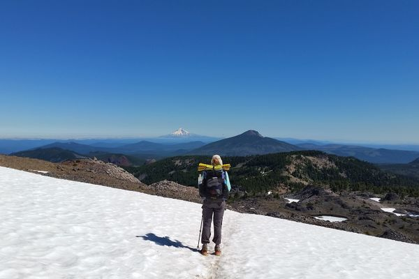 8 Reasons to Start a NOBO PCT Hike in March