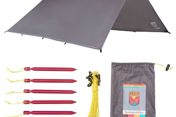 Paria Outdoor Products: Sanctuary Tarp