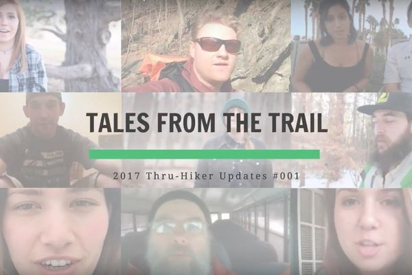 "Introducing ""Tales from the Trail"": Our New Video Blogger Series"