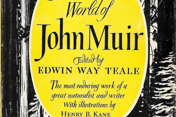 My Mentor Muir