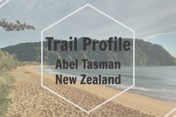 Trail Profile: Abel Tasman, New Zealand