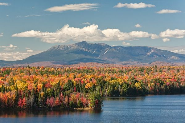 Baxter State Park Places Limits on Thru-Hiker Permits