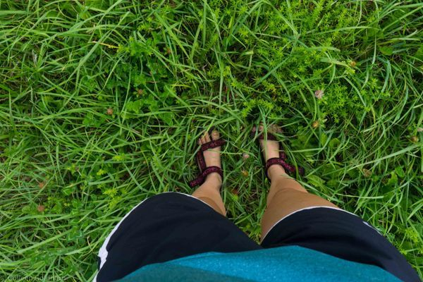 Hiking Sandals: The Best Friend You Never Knew You Wanted