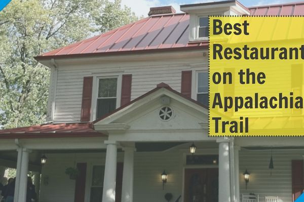 Best Restaurants on the Appalachian Trail