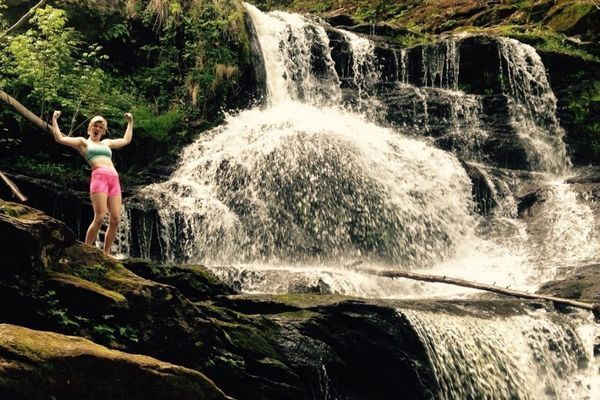 Why Women Shouldn't Hike The Appalachian Trail