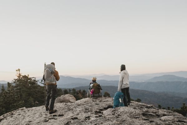 Why You Should be an REI Member: According to Thru-Hikers