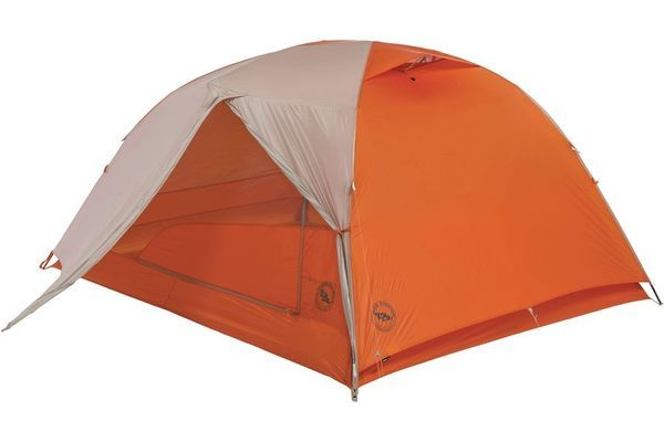 Gear Review: Big Agnes Copper Spur UL3