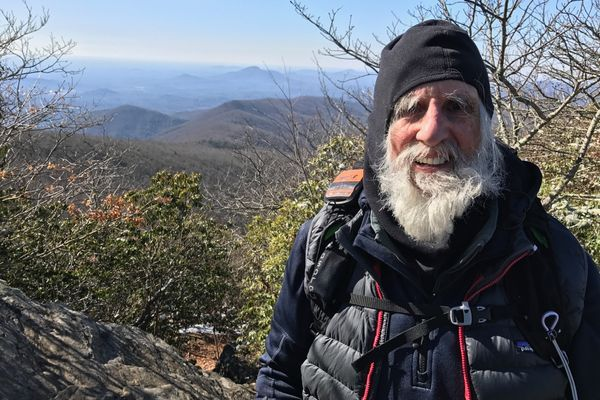 Age is Just a Number: Interview with Grey Beard, Attempting Record for Oldest AT Thru-Hiker