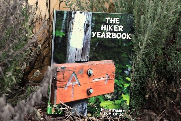 Help The Hiker Yearbook Win a Small-Business Grant!