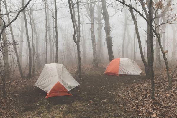 Somewhere In Georgia