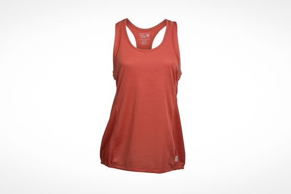 Gear Review: Mountain Hardwear Breeze AC Women's Tank
