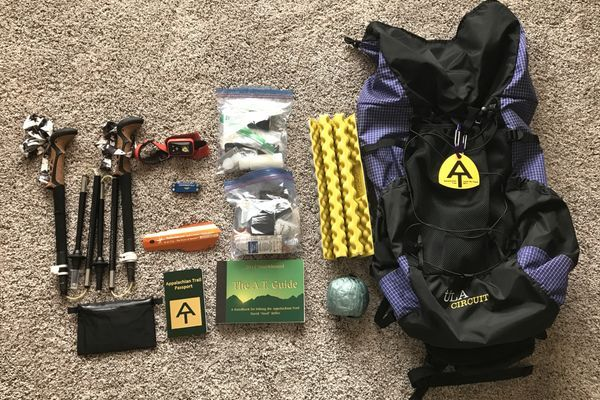 The Devil is in the Details-My Gear List