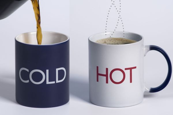 When you're hot you're HOT!