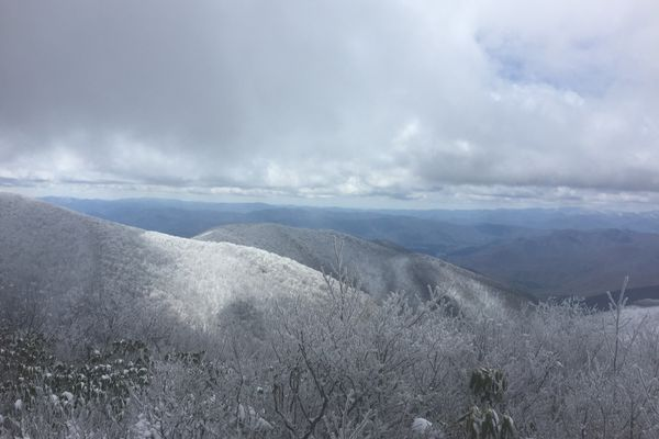 Smokies, Shenandoah Reopen as Government Shutdown Ends