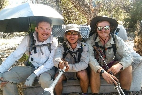 Campo – Big Bear: 270 miles on the PCT