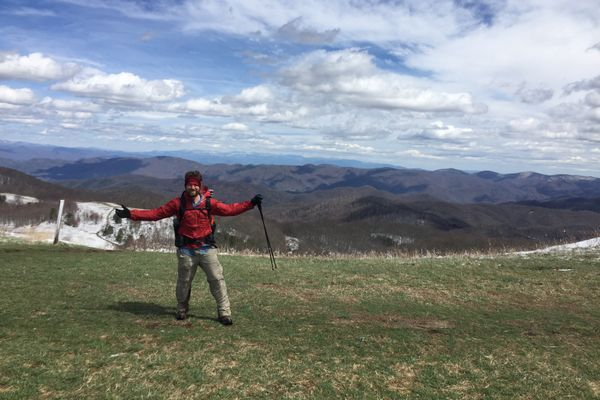 The Hills are Alive with the Sound of Music: Weeks 4 and 5 on the Trail