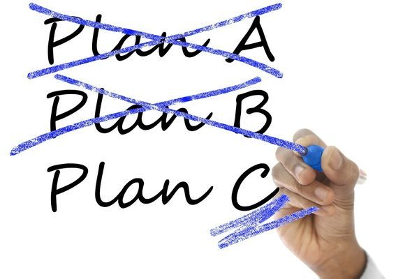 My Unconventional AT Plan…