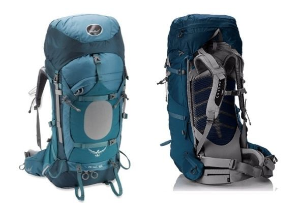 Gear Review: Osprey Ariel 65L
