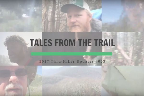 Tales from the Trail: Volume III
