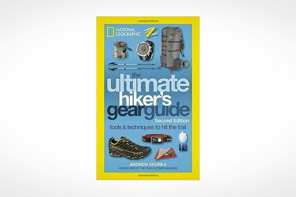 Book Review: Andrew Skurka's Gear Guide: Second Edition