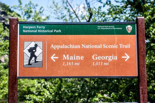 Alternative Thru-Hiking: 5 Reasons to Flip-Flop the AT