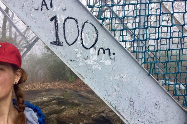 Mile 31.8 – Mile 106.1