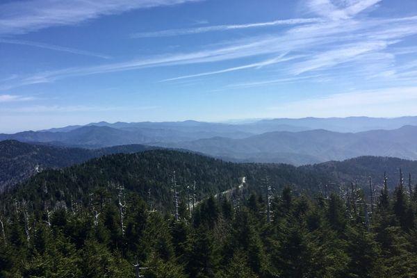 Why Am I Hiking the Appalachian Trail?