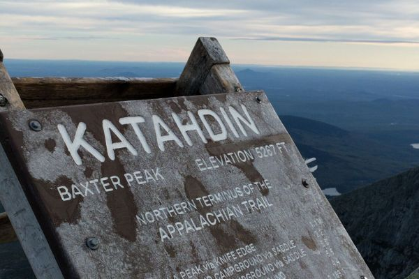 Why I Left My Job to Hike the Appalachian Trail SOBO