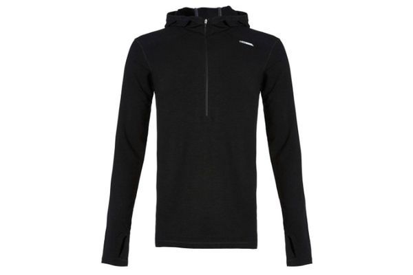 Gear Review: tasc Performance Men's Elevation Hoodie