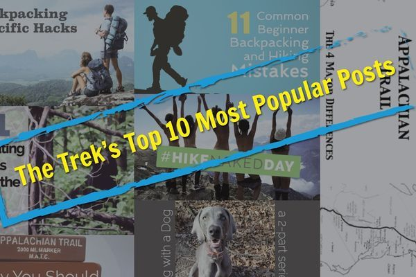 Behold The Trek's Most Popular Posts