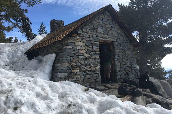 Video Update – Summiting San Jacinto (mile 181)