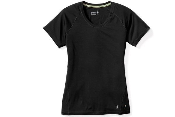 Gear Review: Smartwool Merino 150 Women's Base Layer Tee
