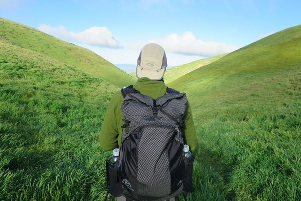 Gear Review: My Trail Co Backpack Light 50L