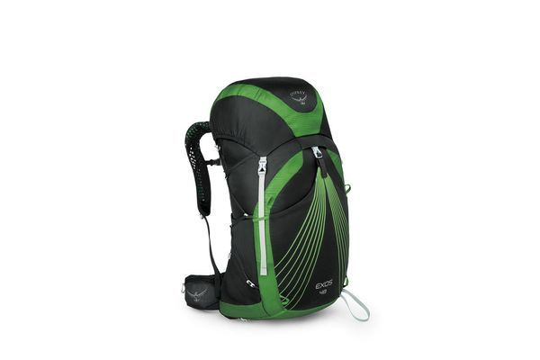 Gear Review: Osprey Exos 58L Backpack