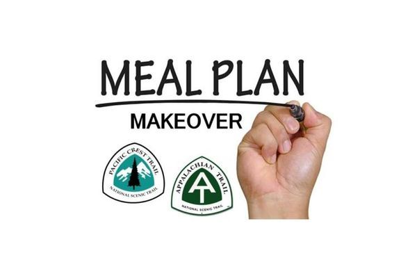 It's time for an ultralight meal planning makeover!