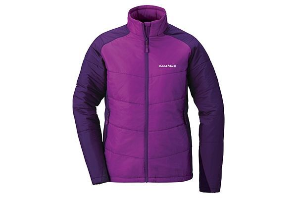 Gear Review: Montbell UL Thermawrap Jacket