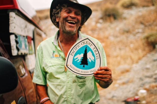 Idyllwild to Big Bear: Portraits from the PCT.