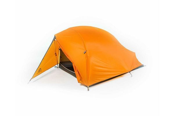 Gear Review: My Trail Co UL Tent 2