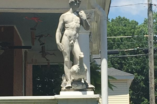 Waynesboro, So Fun It Had Me in Stitches (NSFW: Gore)