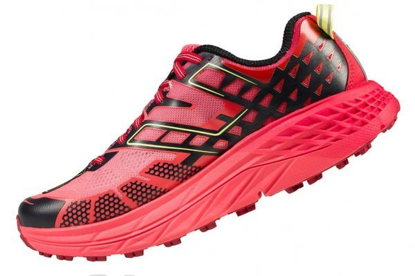 Gear Review: Hoka One One Speedgoat 2