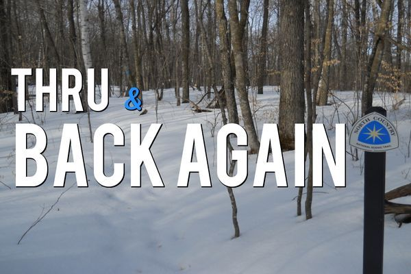 Book Review: Thru and Back Again