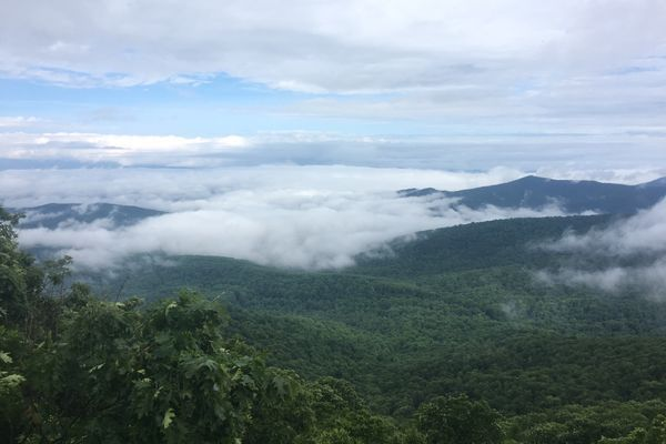 Shenandoah National Park: The Musical