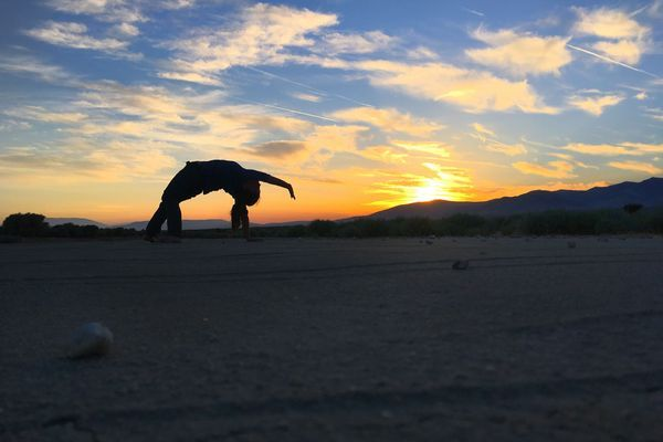 Yoga on the Move: Tips for the Traveling Yogi