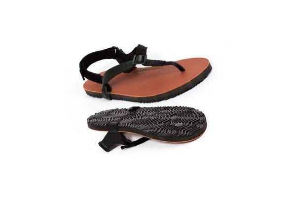Gear Review: Shamma Mountain Goat Sandals