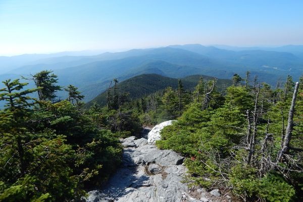 7 Ways to Have Fun (and not die) on Vermont's Long Trail