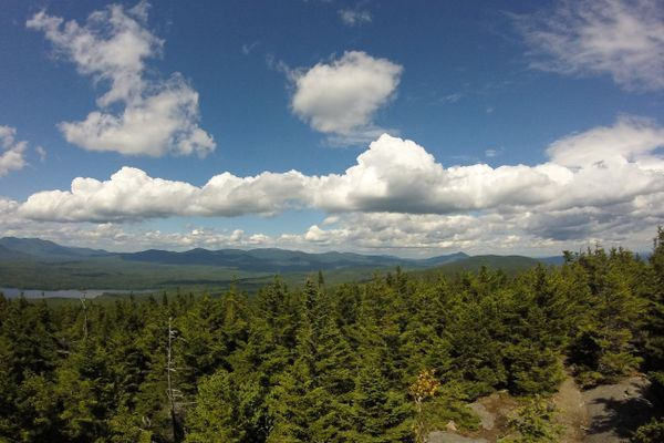 Katahdin, 100-Mile Wilderness, and What made the Cut