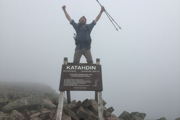 All Good Things Must Come to an End: My Final 2 Weeks on the Appalachian Trail